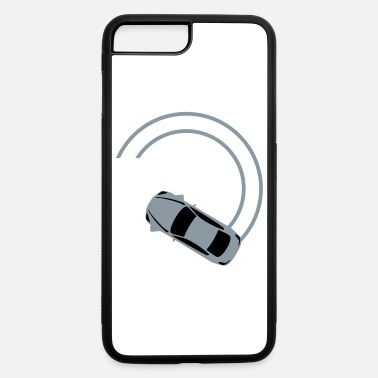 Drift Drifting - iPhone 7 Plus/8 Plus Rubber Case