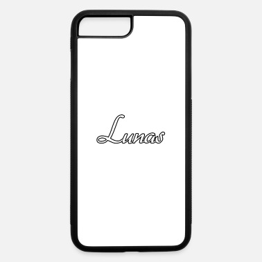Lunas Team Lunas - iPhone 7 & 8 Plus Case
