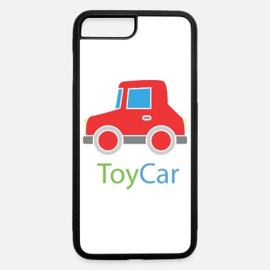 Toy Toy Car - iPhone 7 & 8 Plus Case