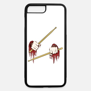 Tambores A Drummer Is Born - iPhone 7 & 8 Plus Case