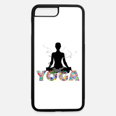 India Yoga - iPhone 7 & 8 Plus Case