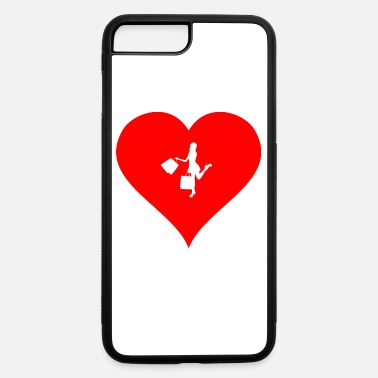Shopping Shopping - iPhone 7 & 8 Plus Case