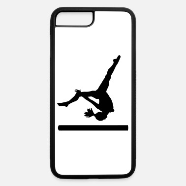 Dance Gymnastic Ballet Women Girls Teens T-shirts - iPhone 7 & 8 Plus Case
