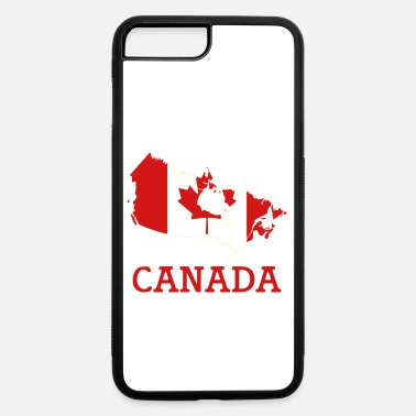 Canada canada - iPhone 7 & 8 Plus Case