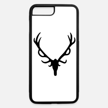 Antler Antlers - iPhone 7 & 8 Plus Case