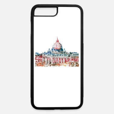 Vatican Vatican - iPhone 7 & 8 Plus Case