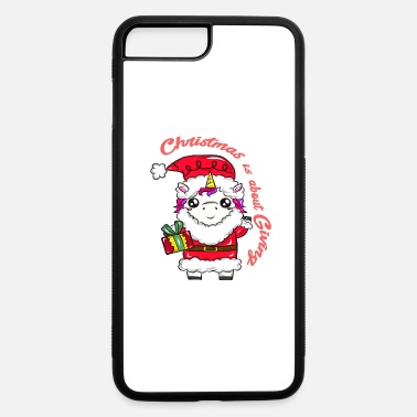 Christmas Present Christmas present - iPhone 7 & 8 Plus Case