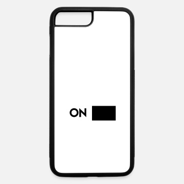 Mode Mode On - iPhone 7 & 8 Plus Case