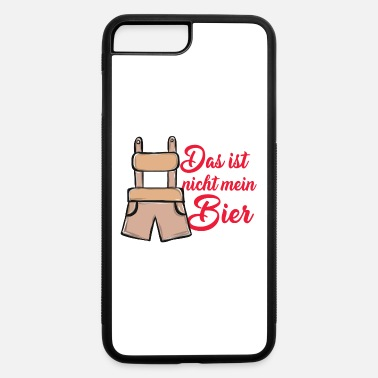 German Champion German - iPhone 7 & 8 Plus Case