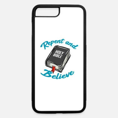 Bible Holy Bible - iPhone 7 & 8 Plus Case