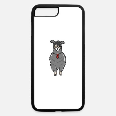 Emo Llama Emo - iPhone 7 & 8 Plus Case