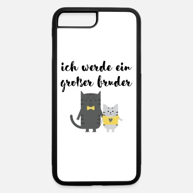 Siblings I'm going to be a big brother - iPhone 7 & 8 Plus Case