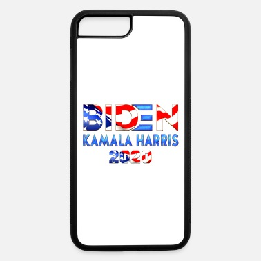 BIDEN Kamala Harris 2020 2 - iPhone 7 & 8 Plus Case