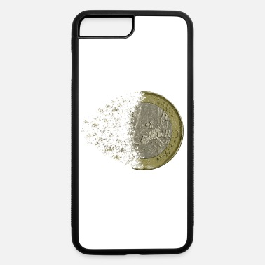 Euro End of the euro - iPhone 7 & 8 Plus Case
