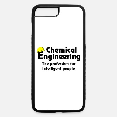 Chemical Smart Chemical Engineer - iPhone 7 & 8 Plus Case
