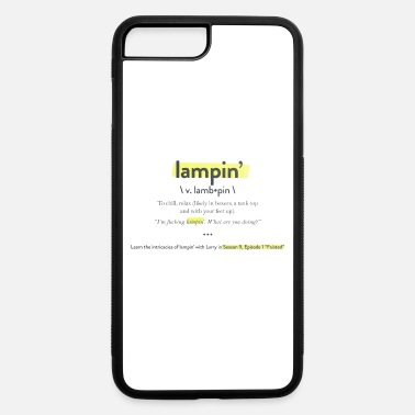 Lampin Have a Pretty Good - iPhone 7 & 8 Plus Case
