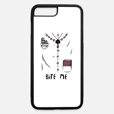 Vampire Vampire - iPhone 7 & 8 Plus Case