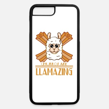 Llamazing Churros Are Llamazing - iPhone 7 & 8 Plus Case