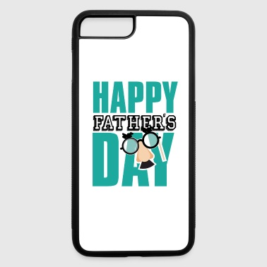 Fathers Day Gift Ideas - iPhone 7 Plus/8 Plus Rubber Case