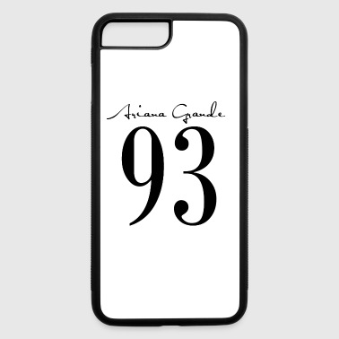 Ariana Grande 1993 - iPhone 7 Plus/8 Plus Rubber Case