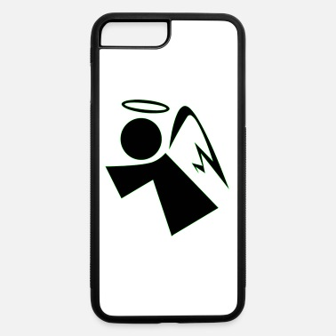 Angel Angel - iPhone 7 Plus/8 Plus Rubber Case