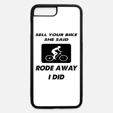 Away rode away - iPhone 7 & 8 Plus Case