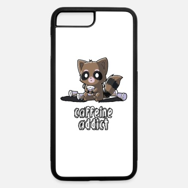 Caffeine Addict Caffeine Addict - iPhone 7 & 8 Plus Case
