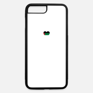 Palestina queens from geschenk i love PALESTINE PALESTINA - iPhone 7 Plus/8 Plus Rubber Case