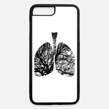 Lung lungs - iPhone 7 & 8 Plus Case