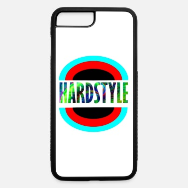 Hardstyle hardstyle 123 - iPhone 7 & 8 Plus Case