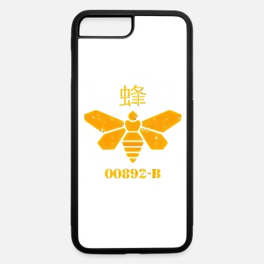 bee bad luck - iPhone 7 & 8 Plus Case