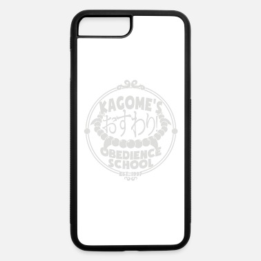 Obedience Kagome s Obedience School - iPhone 7 & 8 Plus Case