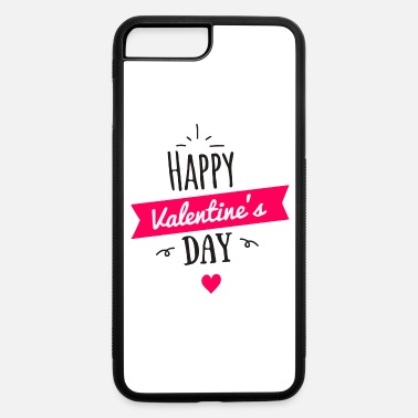 Valentine's Day Valentines day - iPhone 7 & 8 Plus Case