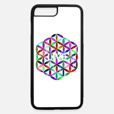 Life Flower flower of life - iPhone 7 & 8 Plus Case