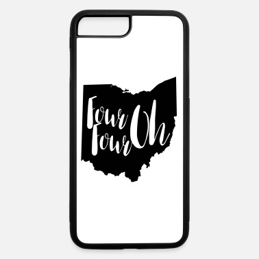 Four Four Four Oh - iPhone 7 & 8 Plus Case