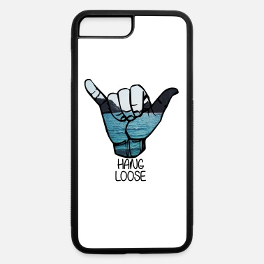 Hang Loose Hang Loose - iPhone 7 Plus/8 Plus Rubber Case
