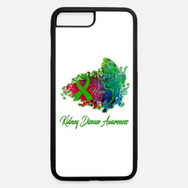 Kidney Disease kidney disease awareness - iPhone 7 & 8 Plus Case