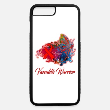 Vasculitis Awareness Vasculitis Awareness - iPhone 7 & 8 Plus Case
