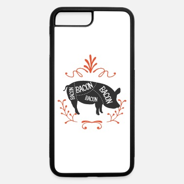 Bacon Bacon Bacon Bacon Bacon - iPhone 7 & 8 Plus Case