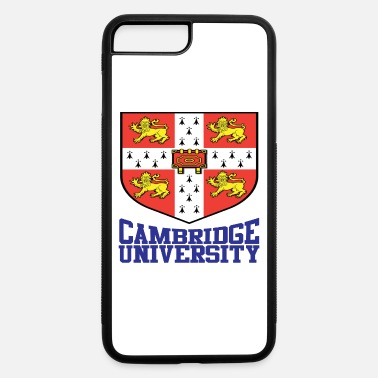 Grade cambridge university - iPhone 7 & 8 Plus Case
