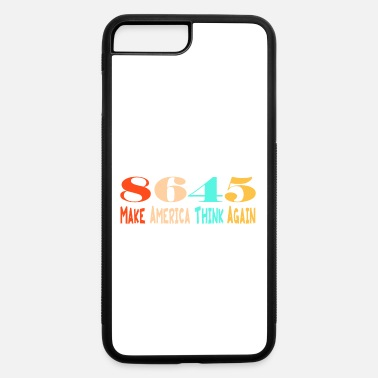 8645 8645 - iPhone 7 & 8 Plus Case