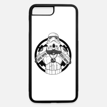 Stormtrooper Stormtrooper - iPhone 7 & 8 Plus Case