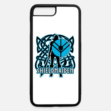 Shield Viking Shield Maiden Warrior - iPhone 7 & 8 Plus Case