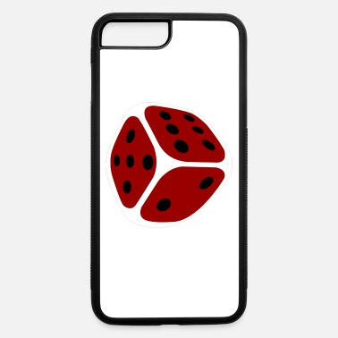 Dice dice - iPhone 7 & 8 Plus Case