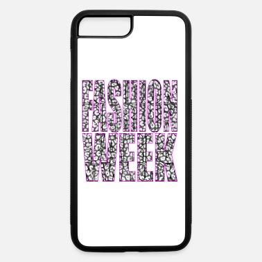 Week Fashion Week - iPhone 7 & 8 Plus Case