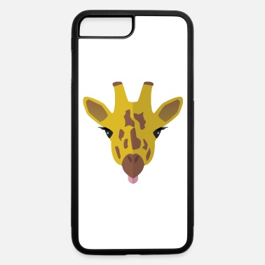 Out Funny Giraffe - iPhone 7 & 8 Plus Case