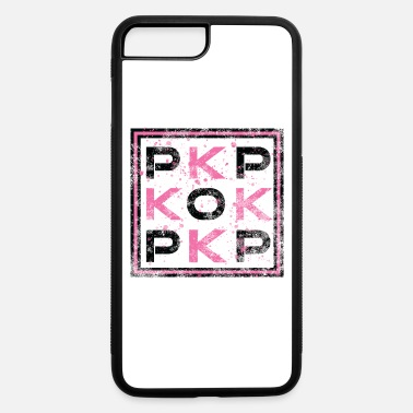 Korean Pop K - Pop - Korean Pop - iPhone 7 & 8 Plus Case