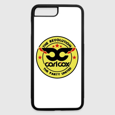 Djerba DJ CC - iPhone 7 Plus/8 Plus Rubber Case