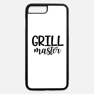 Grill Master - iPhone 7 & 8 Plus Case