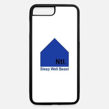 National the national band - iPhone 7 & 8 Plus Case